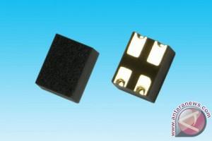 Toshiba luncurkan photorelay untuk alat penguji semikonduktor dalam kemasan terkecil dalam industri