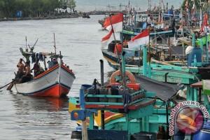 Omzet pasar ikan Rejomulyo di Semarang Rp2 miliar/malam