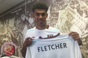 Middlesbrough rekrut Fletcher dari West Ham