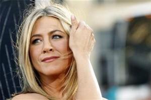 Jennifer Aniston muak dengan rumor hamil
