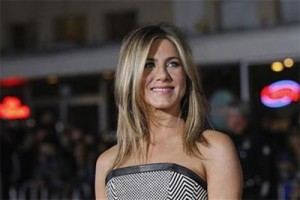 Hollywood dukung protes Jennifer Aniston