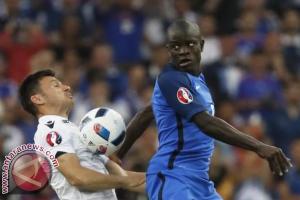 Chelsea dilaporkan setujui mahar datangkan Kante dari Leicester