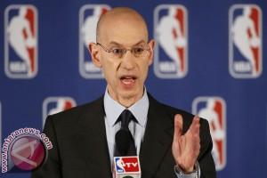 Komisioner NBA mau laga All-Star lebih kompetitif