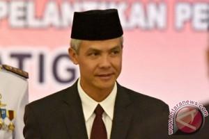 Gubernur Jawa Tengah harap amnesti pajak sasar PNS