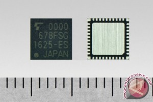 Toshiba luncurkan produk IC terbaru untuk perangkat pintar Bluetooth® yang dilengkapi dengan konsumsi arus terendah di industri