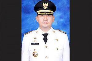 Wali Kota Jambi hukum beberapa pejabat pungli
