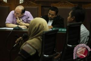 Pegawai MA dan pengacara siapkan Rp500 juta untuk hakim agung