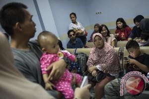 Sebagian besar anak Indonesia enggan manfaatkan layanan kesehatan