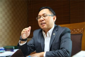 Komisi XI minta Kemenkeu-BI rembug soal asumsi makro