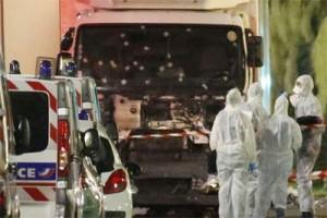 Dua ditahan di Nice terkait teror truk