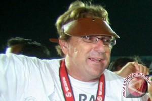 Robert Albert siap penuhi panggilan GTS jelaskan mafia sepak bola