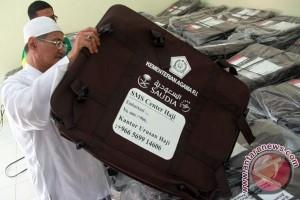 Target Indeks Kepuasan Haji