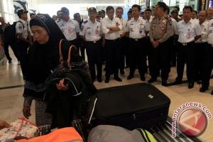 Menhub Tinjau Bandara Kualanamu