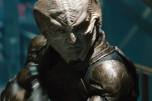 Joe Taslim perankan Manas di Star Trek Beyond