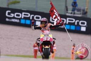 Hasil Grand Prix Jerman