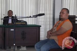 Vonis TPPU Terpidana Mati Bandar Narkoba