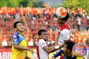 Penalti Shohei menangkan Persiba 1-0 atas Persija