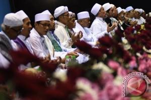 Jawa Timur Bersholawat