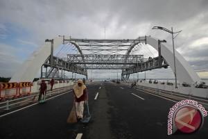 Perawatan Jembatan Suroboyo