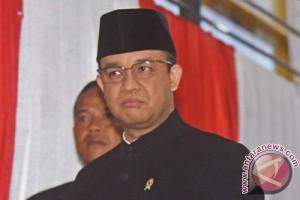 Anies bertekad bersihkan Jakarta dari korupsi