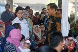 30 anak anggota Kopassus korban vaksin palsu