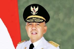 Wapres gantikan Presiden Jokowi hadiri hari lingkungan di Siak