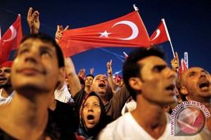 Turki buka kembali pangkalan udara untuk pesawat militer AS