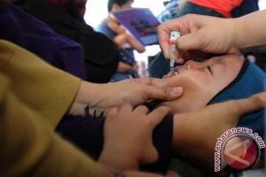 Vaksinasi Ulang Balita