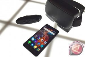 Lenovo bidik segmen menengah berteknologi premium VR