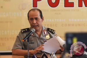 Pengamanan mabes Polri diperketat jelang gelar perkara Ahok