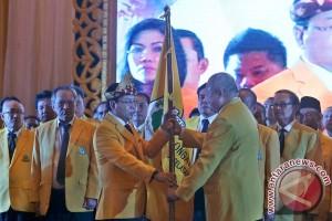 Pelantikan DPD Partai Golkar Sumsel