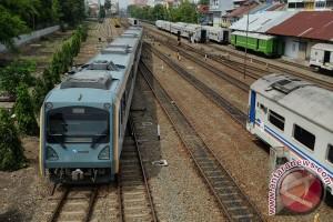 Menhub-Dubes Rusia bahas kereta trans Kalimantan