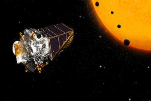 Astronom temukan 100 lebih planet baru