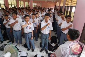 Disdikbud Jateng: pengenalan lingkungan sekolah dilarang libatkan senior