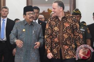 Kerja Sama Bilateral Jawa Timur-Selandia Baru