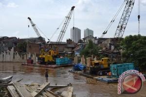 Rencana Relokasi Warga Bukit Duri