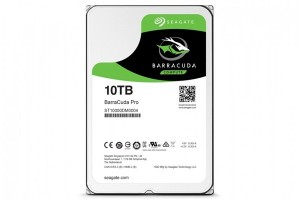 Seagate rilis desktop hard drive 10TB