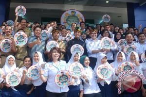 BPJS Kesehatan Goes to School