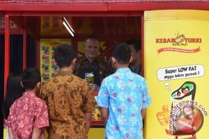 Kunjungan PM Selandia Baru Ke Surabaya