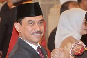Karnavian hopes new BNPT chief will strengthen regional ties