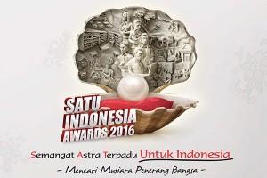 Astra mencari generasi muda Indonesia yang inspiratif