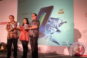 Evercoss luncurkan smartphone dengan baterai 6200 mAh