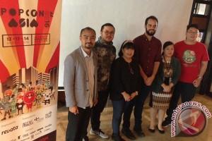 Festival Komik Internasional Angouleme ingin pamerkan karya Indonesia