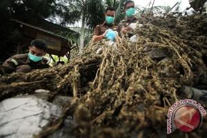 Polda Metro Jaya buru penerima satu ton ganja