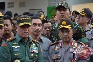 Salam terima kasih Polri-TNI dari rakyat Sulawesi Tengah