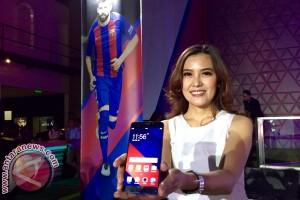 10 unit Oppo F1 Plus edisi FC Barcelona diperebutkan 3.125 orang