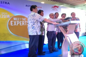 Astra gelar Start-Up Challenge untuk dukung UMKM
