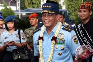 Hari Bhakti TNI AU