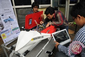 University of Indonesia successfully creates research innovations on disaster mitigation