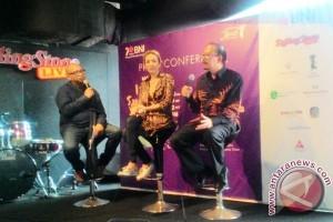 Harvey Malaiholo tampil di Ijen Summer Jazz Banyuwangi, Sabtu